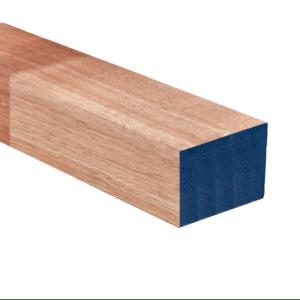 Meranti gevingerlast en gecallibreerd, 72x120x5900mm